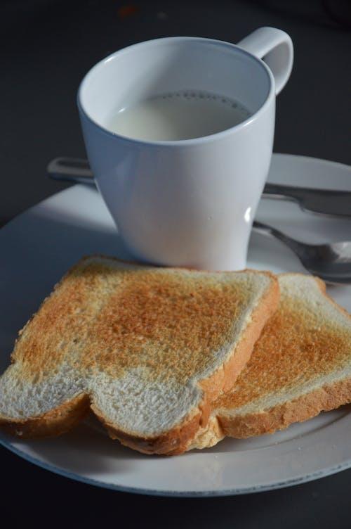 Δωρεάν στοκ φωτογραφιών με αναψυκτικό, γάλα, κούπα, νοστιμότατος