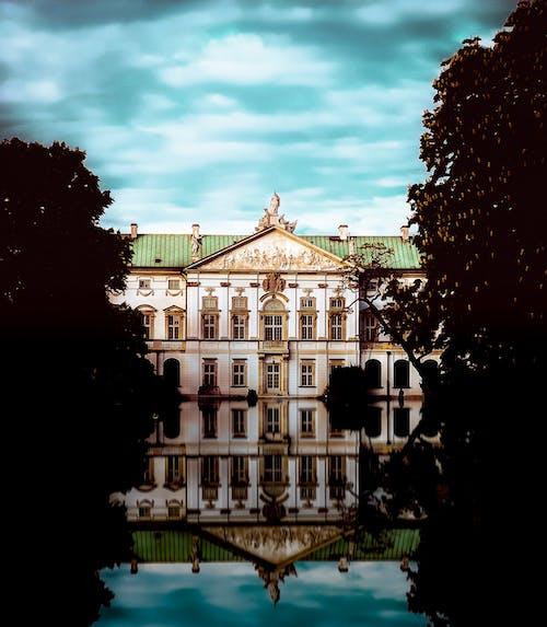 Základová fotografie zdarma na téma architektura, báječný, budova