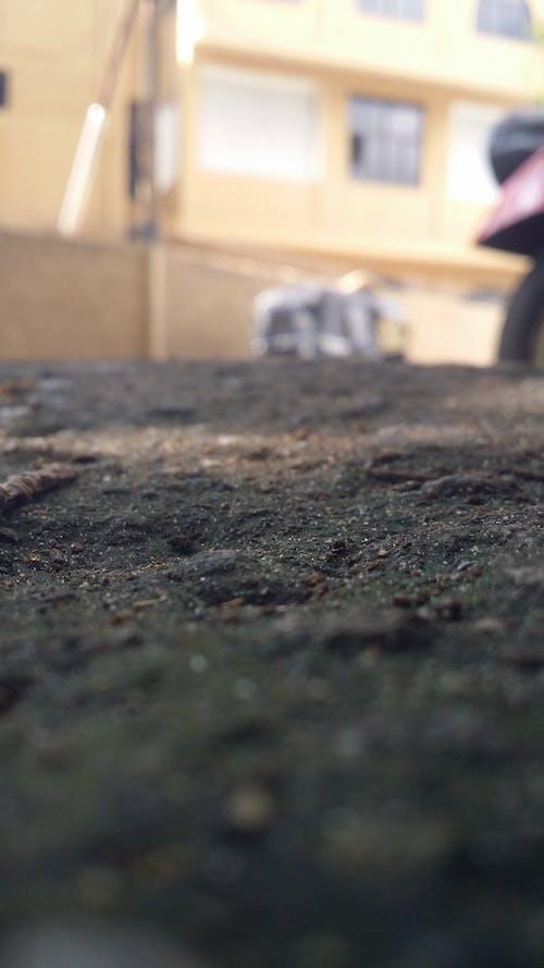 Kostnadsfri bild av sand