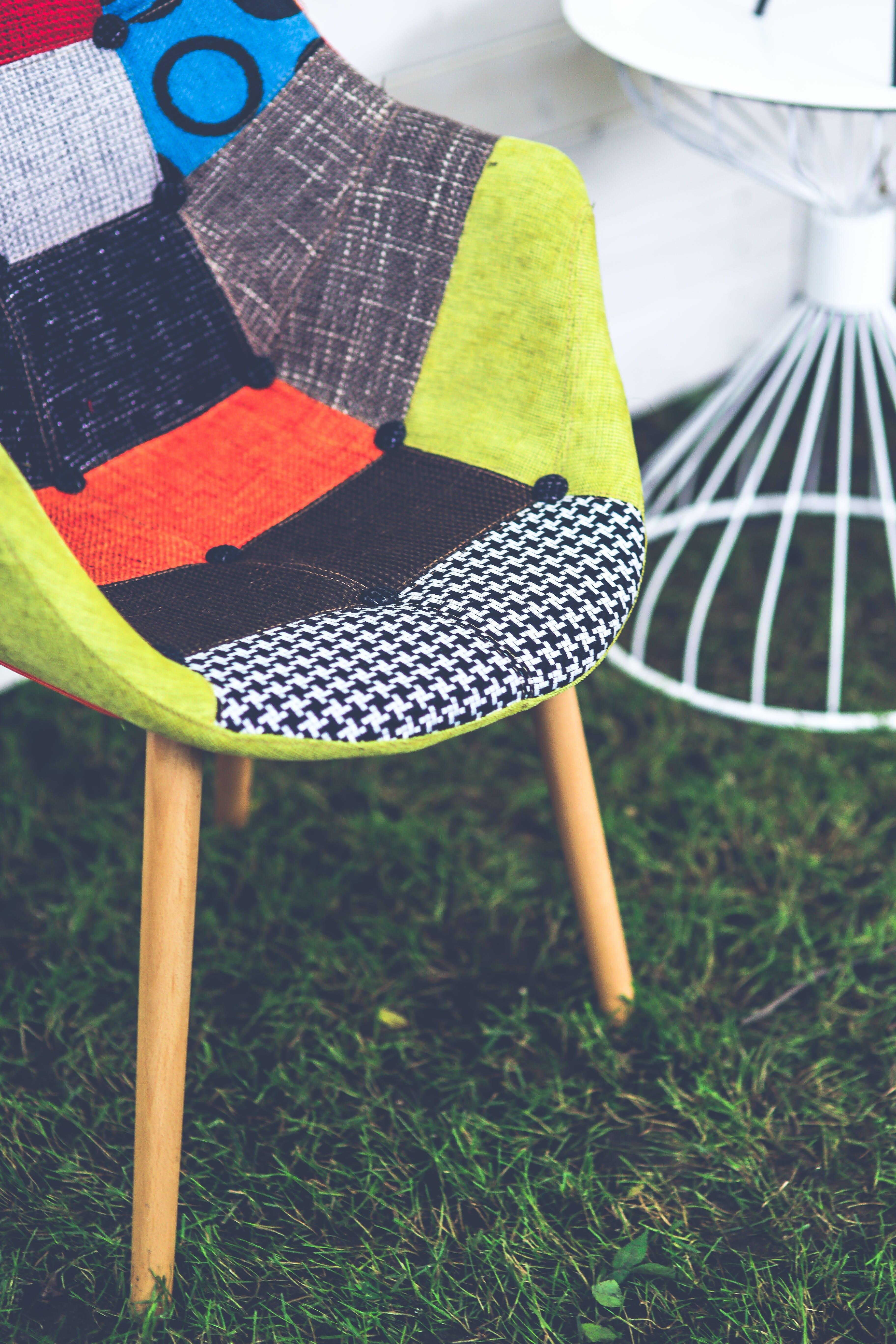 ahşap, aile, Bahçe, boş zaman içeren Ücretsiz stok fotoğraf