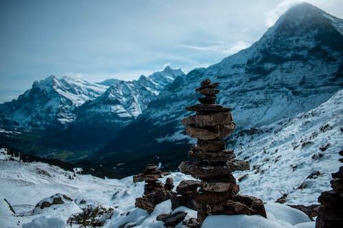 Ingyenes stockfotó festői, hegyek, hegyi kilátás témában