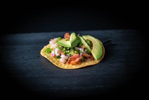 Gratis lagerfoto af fisk og skaldyr, hav mad, mad