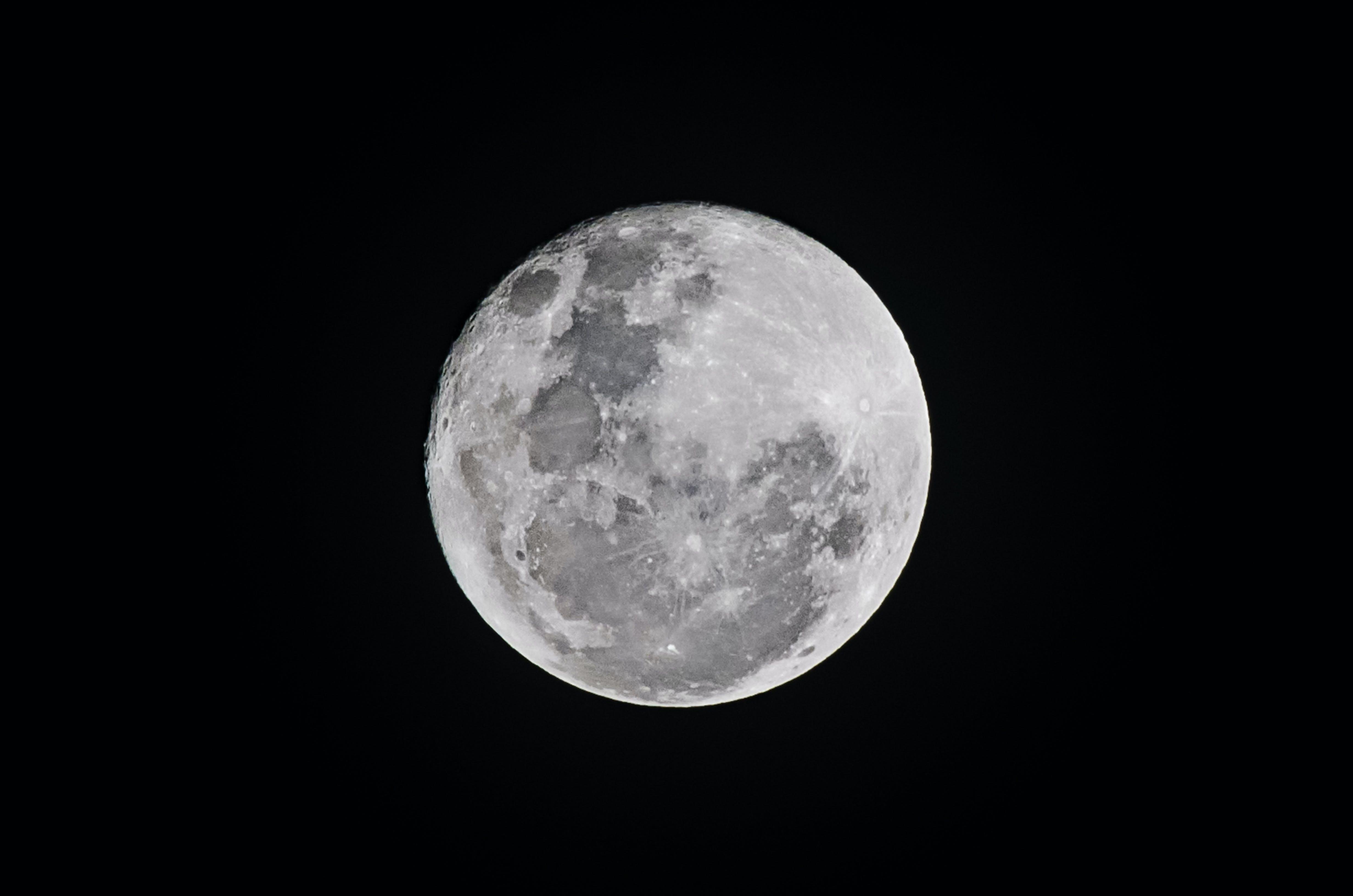 Gratis stockfoto met astronomie, avond, donker, eenkleurig