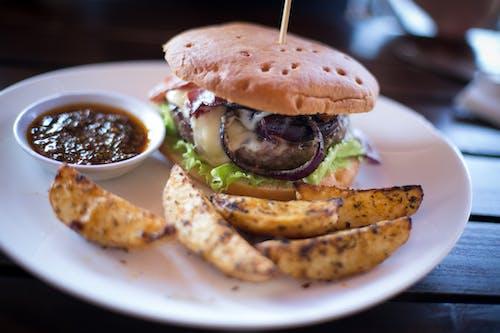 Mini Burger Platter