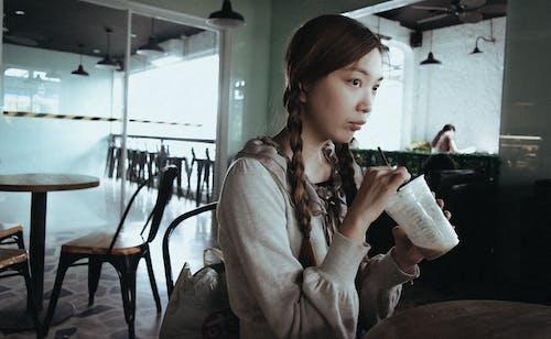 Darmowe zdjęcie z galerii z drink, handel, kawa