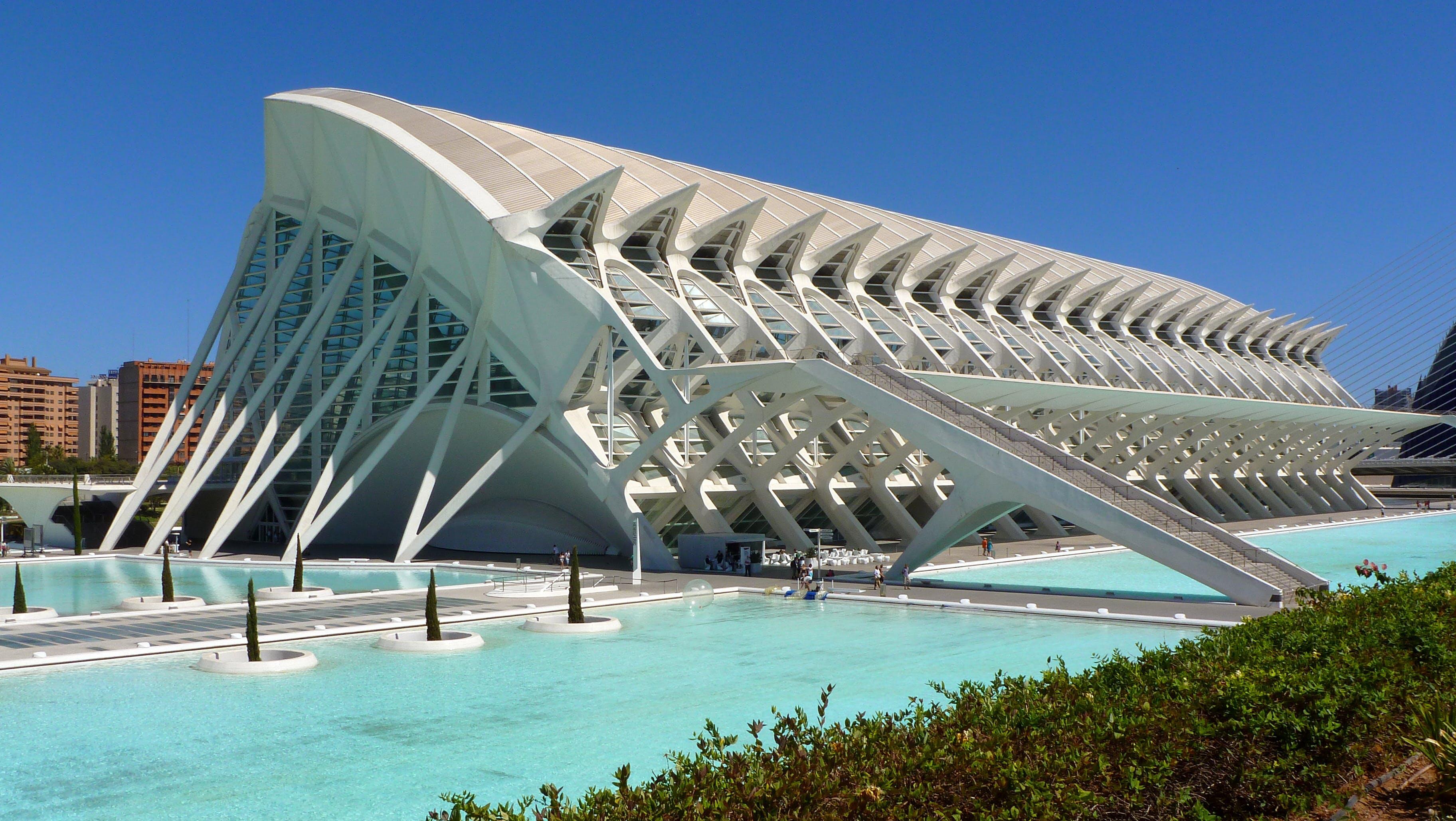 Základová fotografie zdarma na téma architektura, budova, evropa, město