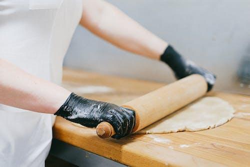 スキル, パン屋, ペストリーの無料の写真素材