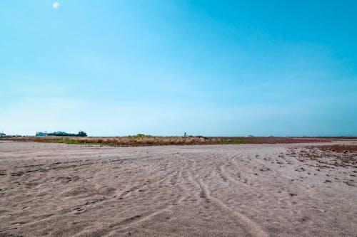 คลังภาพถ่ายฟรี ของ ทราย, ท้องฟ้า, ทะเลทราย, ภูมิทัศน์