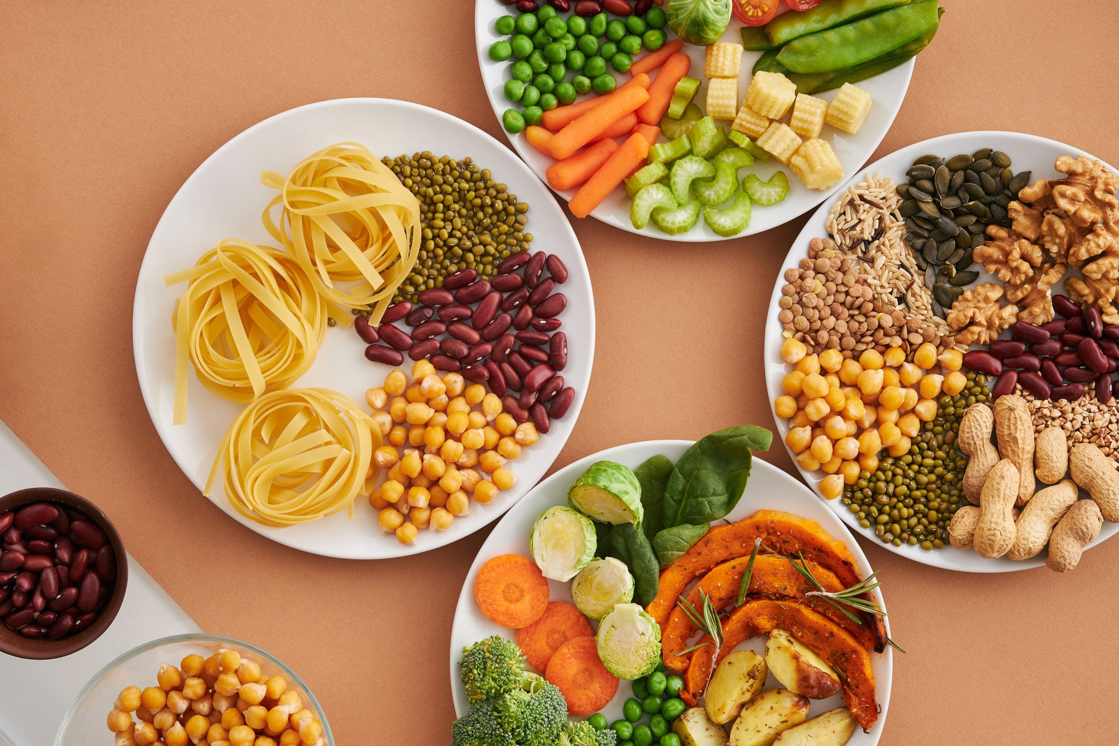 alimentos saludables cuales son
