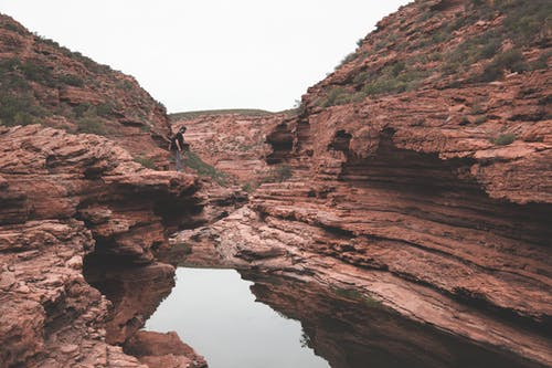 Kostnadsfri bild av ås, bäck, berg