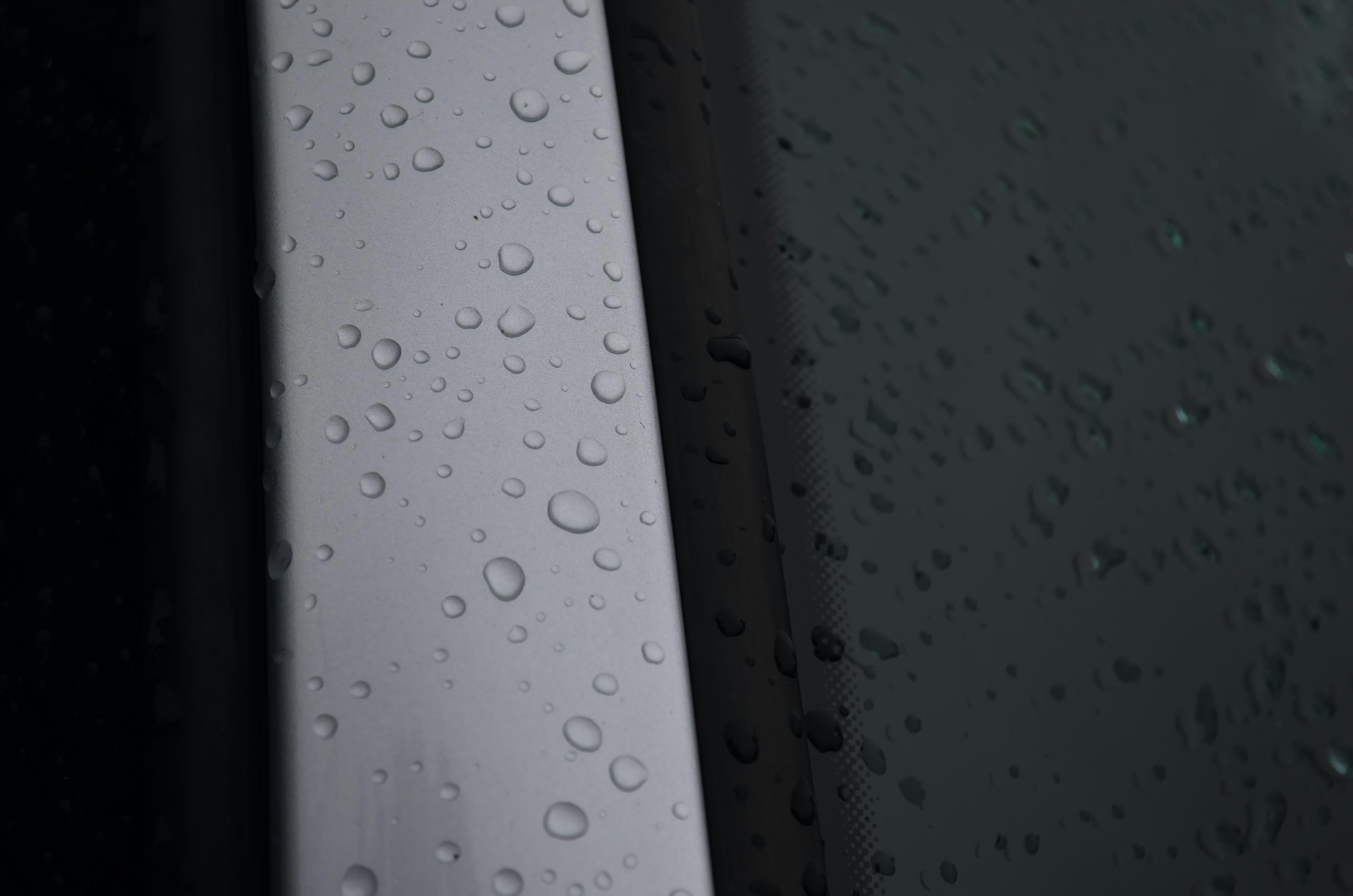 Kostenloses Stock Foto zu gewaschen, glas, regen, sauber