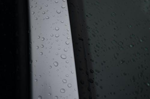 Gratis arkivbilde med dråpe, glass, regn, rengjøre