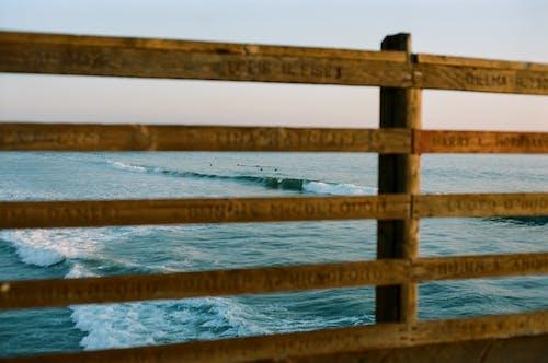 Бесплатное стоковое фото с 35 мм, portra 400, вода
