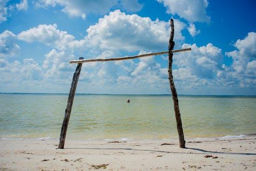 Free stock photo of beach, beaitifull, clouds