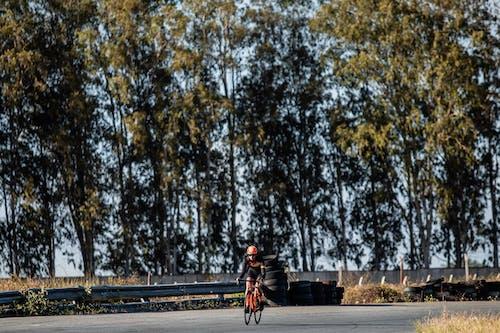 Δωρεάν στοκ φωτογραφιών με pexels, popxpexels, αγωνιστική μοτοσικλέτα, αγωνιστικό ποδήλατο
