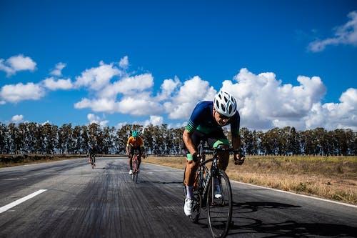 Δωρεάν στοκ φωτογραφιών με pexels, popxpexels, αγώνας δρόμου, αγώνας ταχύτητας