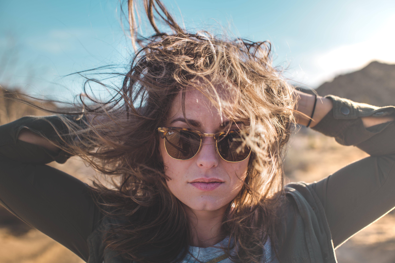 Ingyenes stockfotó álló kép, életmód, haj, lány témában