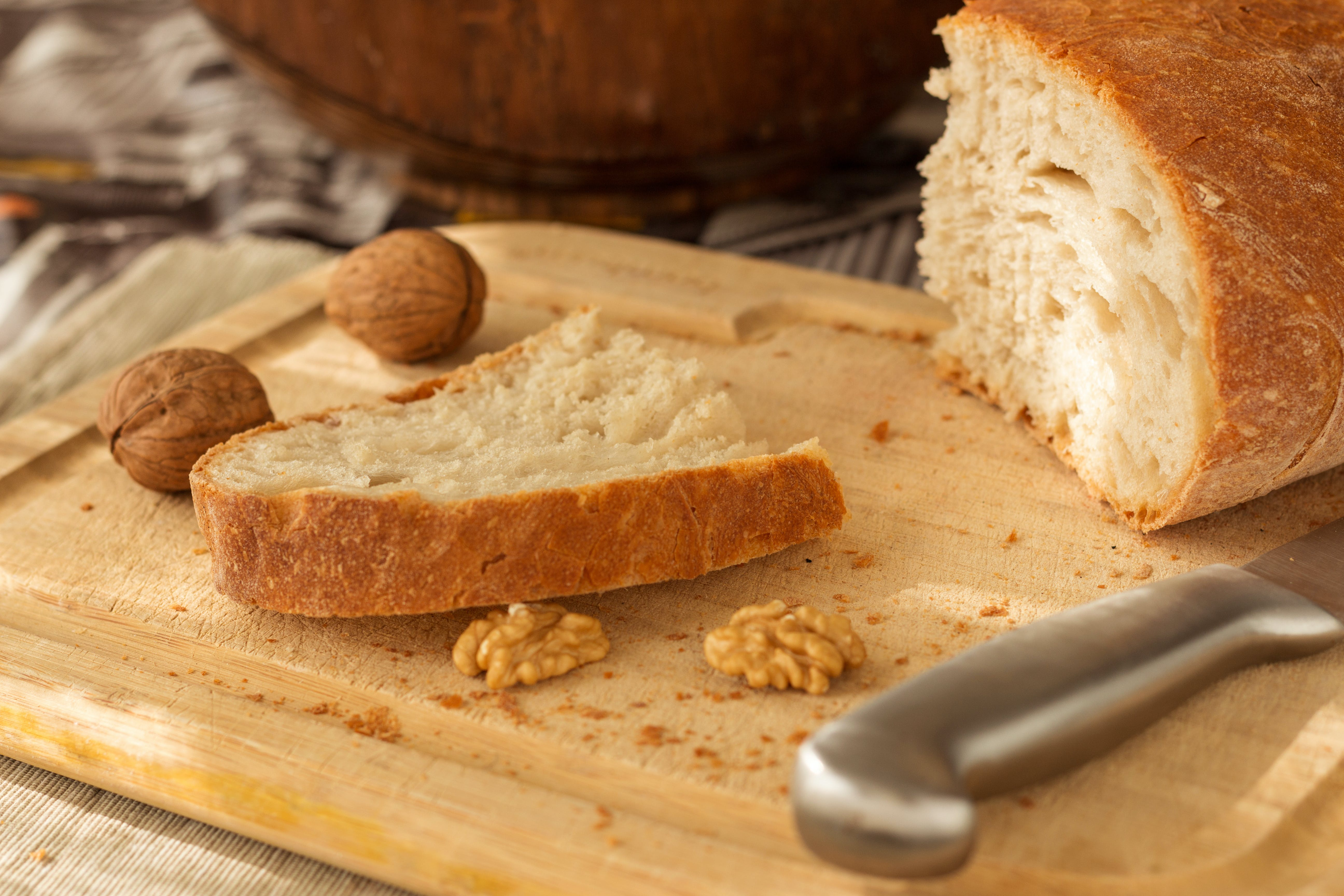 Free stock photo of bread, food, food photography, home