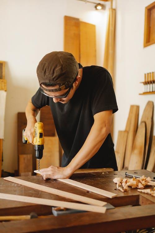 DIY, 공예, 근로자, 남성의 무료 스톡 사진