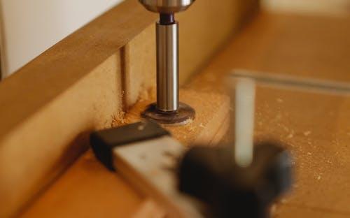DIY, 가구 만드는 일, 가전제품, 공예의 무료 스톡 사진