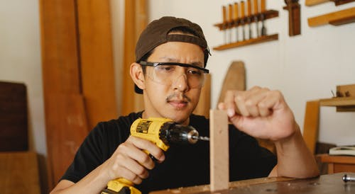 DIY, 가구 만드는 일, 공예, 근로자의 무료 스톡 사진