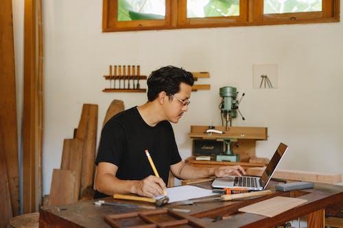 คลังภาพถ่ายฟรี ของ การช่างไม้, การทำงาน, การออกแบบ