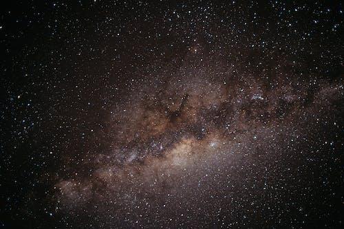Imagine de stoc gratuită din Calea Lactee, celest, ceresc