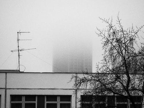 Безкоштовне стокове фото на тему «аналог, антена, архітектура, Будівля»