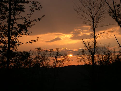 Free stock photo of NY, summer, sunset