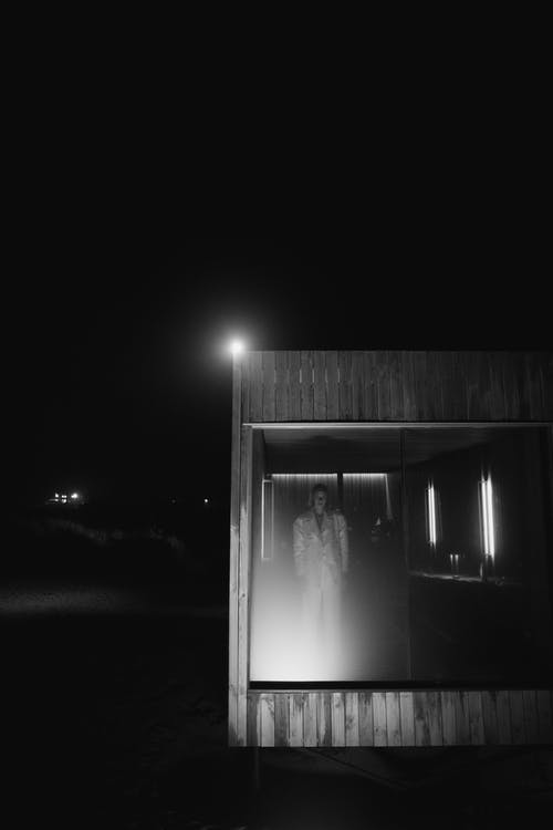 グレースケール写真, モノクローム, 白黒の無料の写真素材