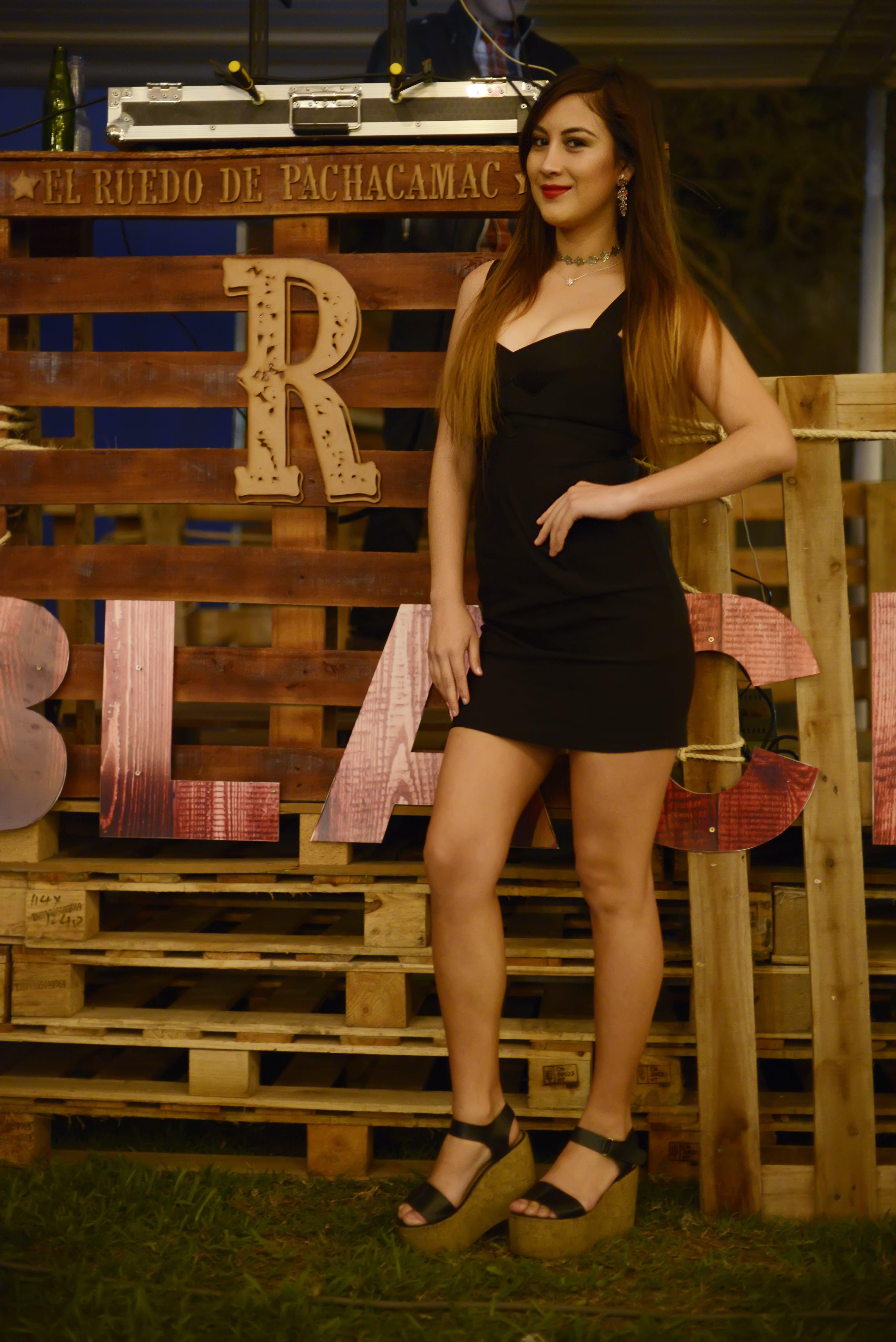 Free stock photo of latina, peru