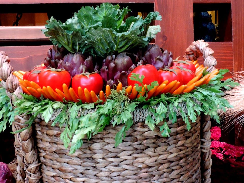 Free stock photo of crop, farmers market, farming