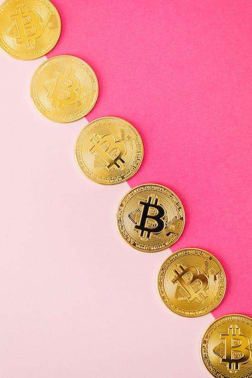 お金, ゴールド, セント, デジタル資産の無料の写真素材