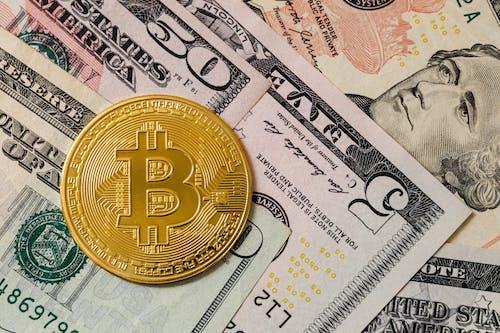お金, デジタル資産, デジタル通貨, ドルの無料の写真素材
