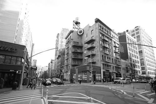 Free stock photo of nyc, vintage