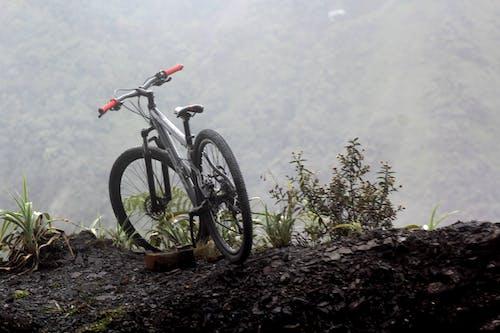 Foto profissional grátis de aventura ao ar livre, bicicleta de montanha, mountainbike