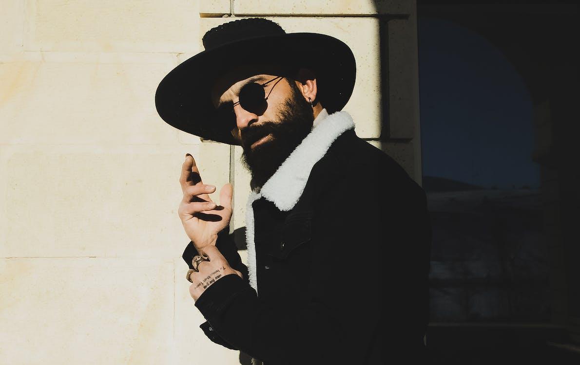 Gratis stockfoto met amerikaanse cowboy, bovenkleding, cap