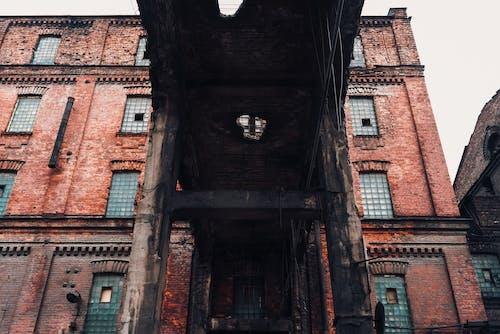 Imagine de stoc gratuită din abandonat, antic, arhitectură, biserică