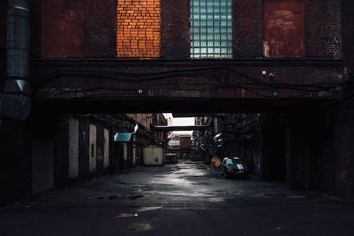 Imagine de stoc gratuită din abandonat, arhitectură, bandă, călătorie