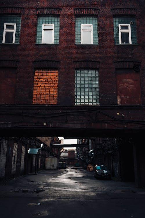 Imagine de stoc gratuită din abandonat, acasă, arhitectură, automobil