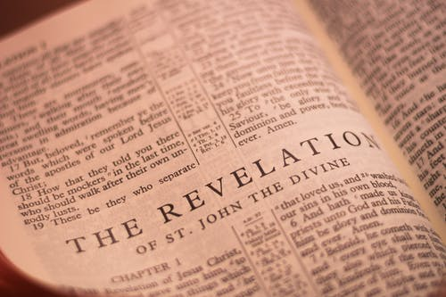 Free stock photo of bible, book, christian