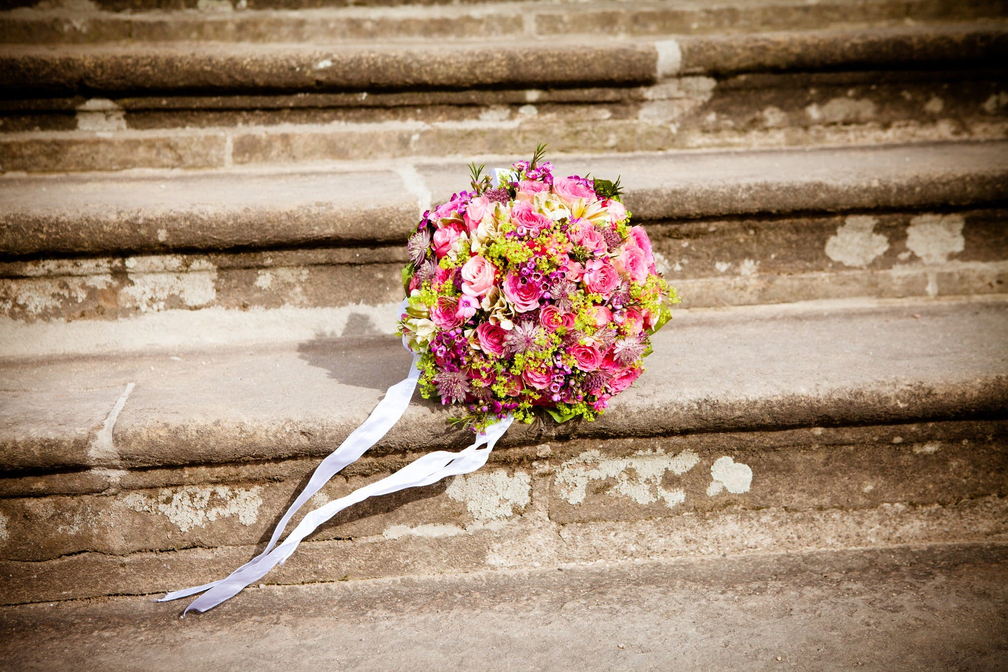 Free stock photo of bouquet, bridal, bridal bouquet, celebration