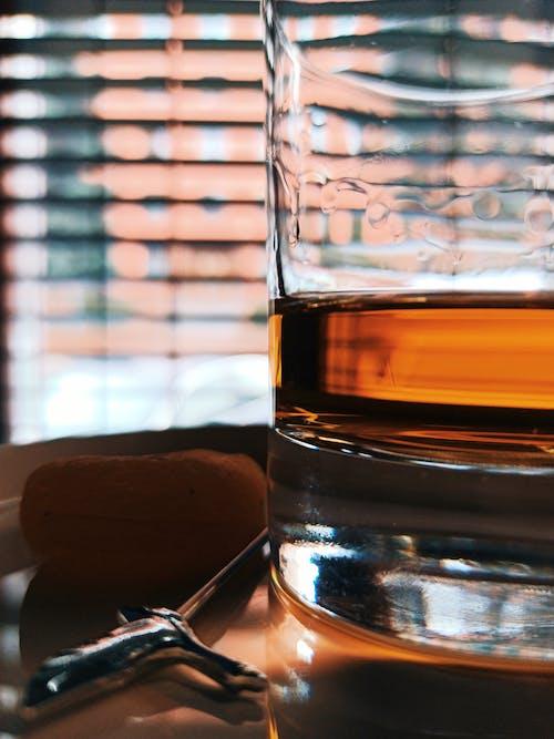Immagine gratuita di avvicinamento, bevanda, bevanda alcolica