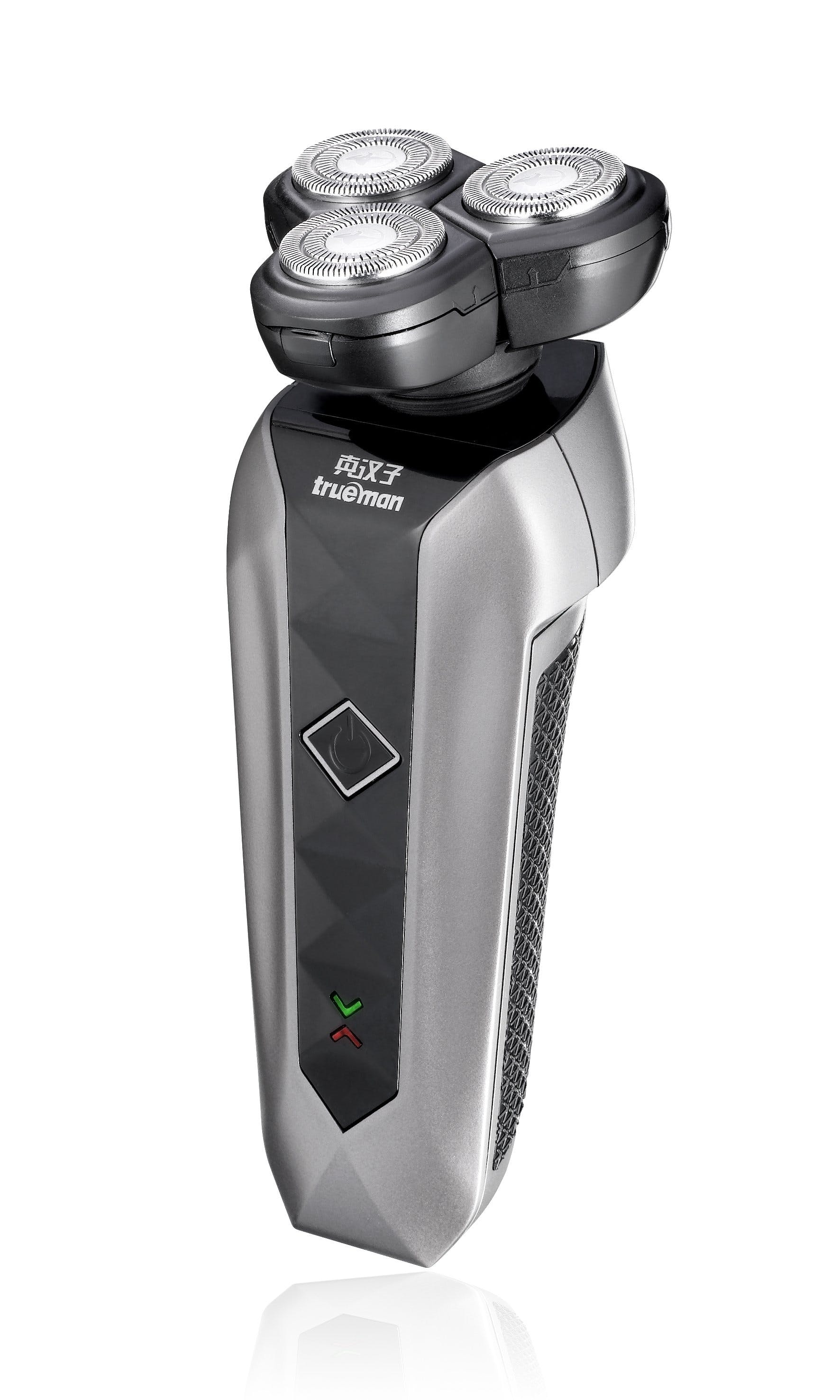 brand, close-up, electric razor