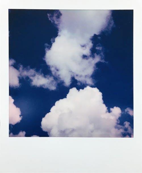 Gratis arkivbilde med abstrakt, blå himmel, himmelen