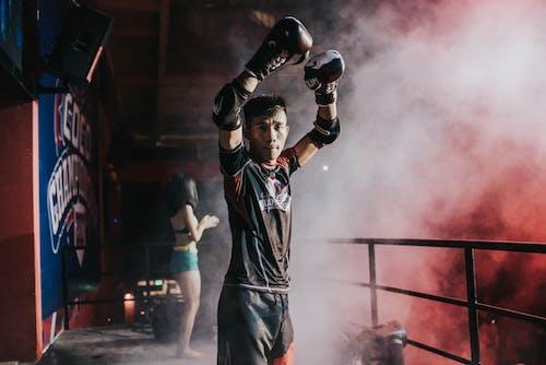 Δωρεάν στοκ φωτογραφιών με αγώνας, άθλημα, αθλητής, Αθλητισμός