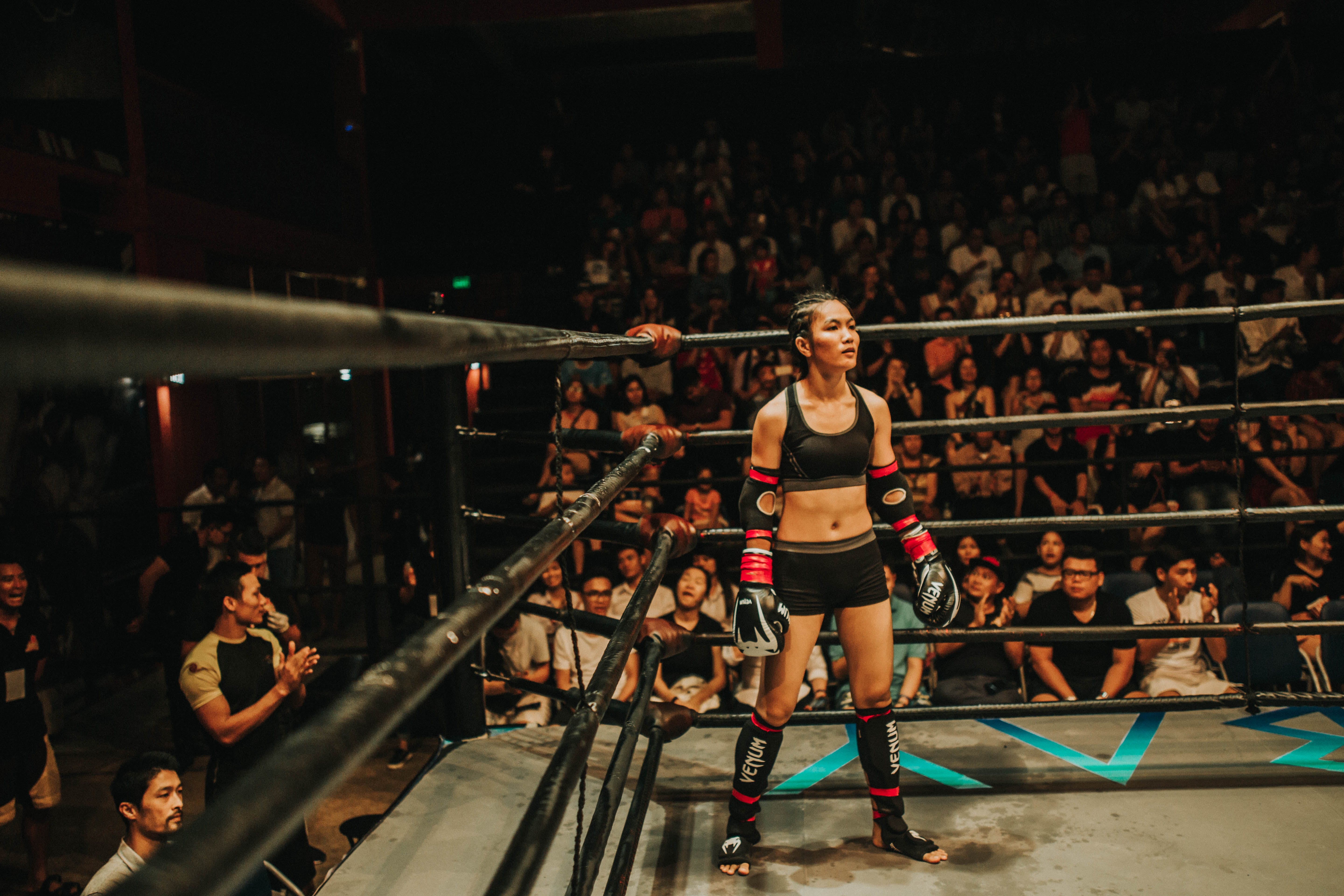 Free stock photo of coco championship, fighter, kickboxing, mma