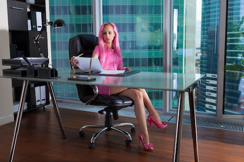 Free stock photo of business woman, city, Director, female