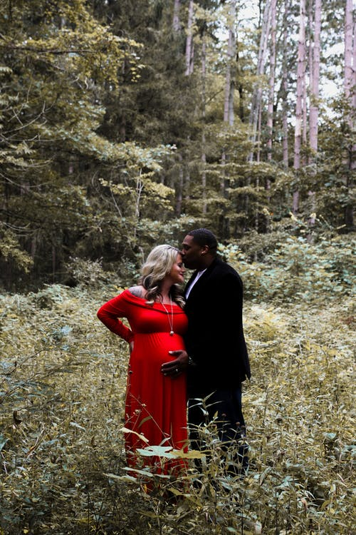 Gratis stockfoto met aanraken, affectie, Afro-Amerikaanse man, amour