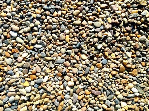Foto profissional grátis de pedras, rochas